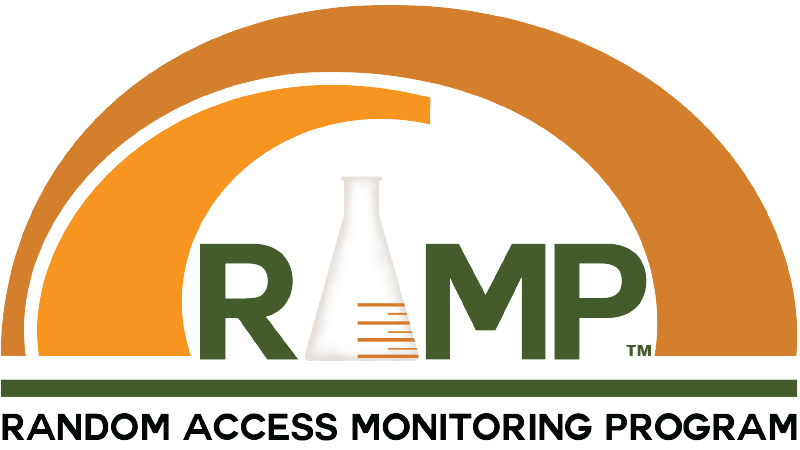 Random Access Monitoring Program (RAMP)