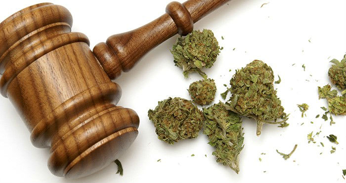 United States Attorney General Rescinds Legal Marijuana (Pot) Policy